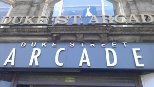 Duke St Arcade 1