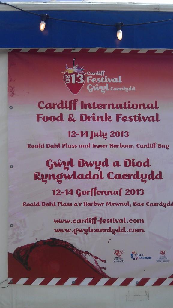 Food festival 1