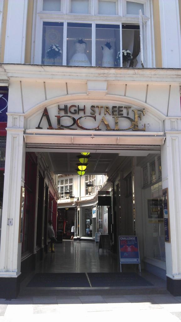 High St Arcade 2