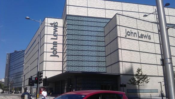 John Lewis 1