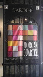 Morgan Quarter