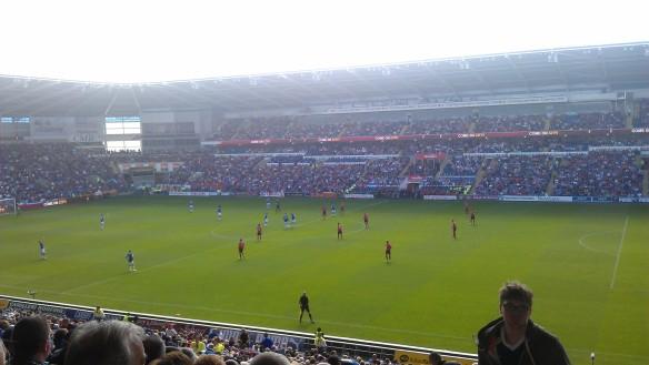 CCFC v Everton [2]