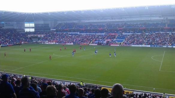 CCFC v Everton [3]
