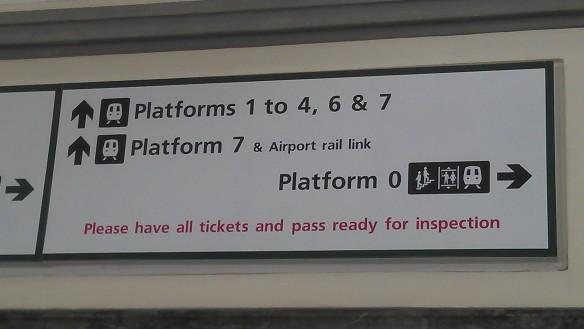 Platform 0 [4]