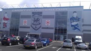 Cardiff City Stadium [1]