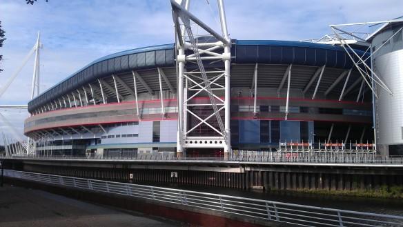Millenium Stadium 4