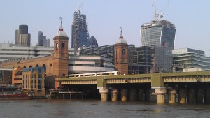 Cannon Street and beyond