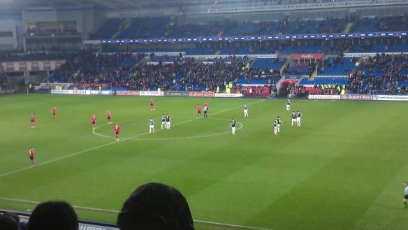 City v Southampton [3]