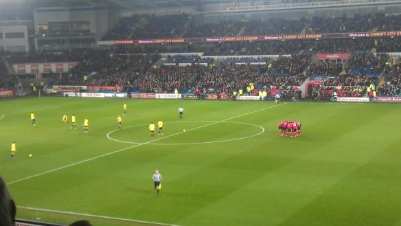 City v Sunderland [1]