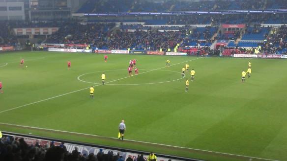 City v Sunderland [2]