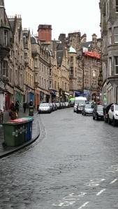 Cockburn Street