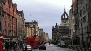 Royal Mile [1]