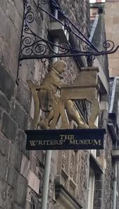Writers Museum [1]