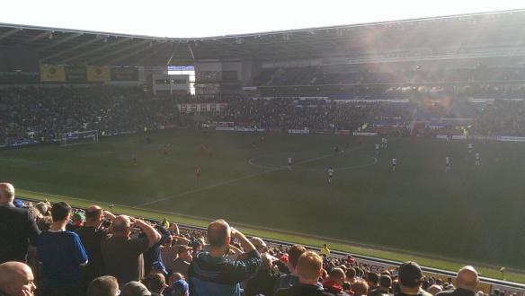 City v Fulham [2]