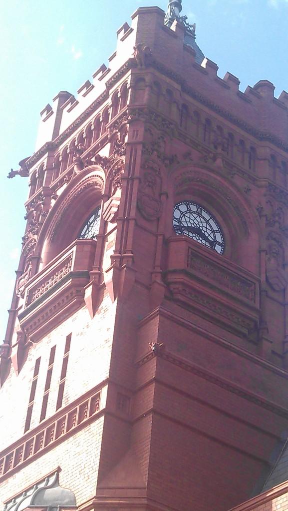 Pierhead Building [2]