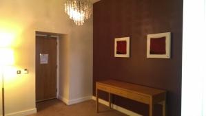 Clarion room entrance [2]