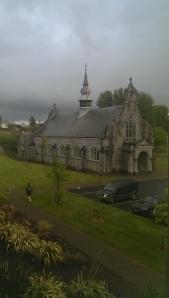 St Columbas Church