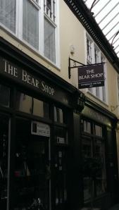 Bear shop [3]