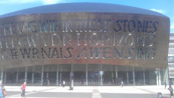 Millenium Centre 3