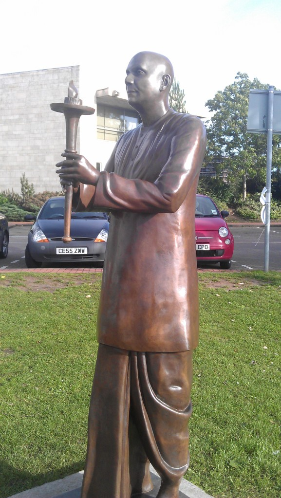 World Harmony Peace Statue [1]