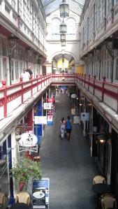 Castle Arcade, Cardiff 1