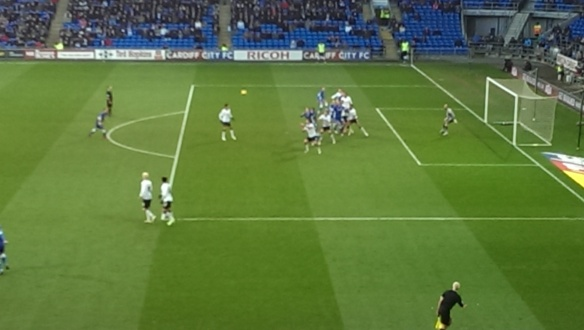 City v Derby