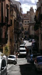 Albergheria street