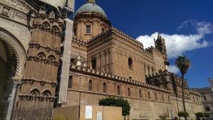 Cattedrale di Palermo [exterior 1]