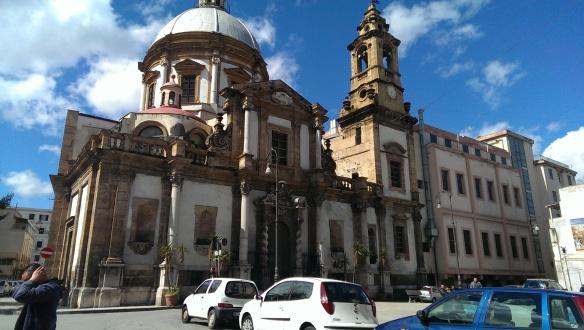 Chiesa di San Giovanni Degli Eremiti [church]