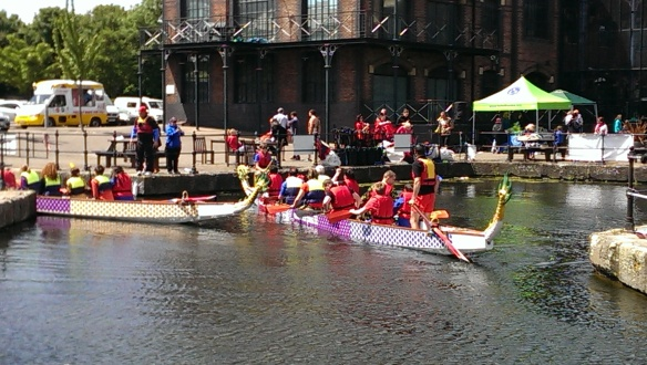 Dragon boats [4]