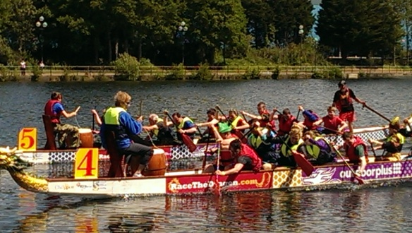 Dragon boats [6]