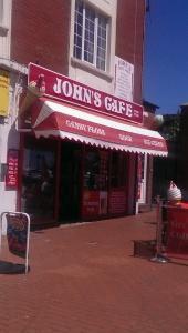 John's cafe [2]