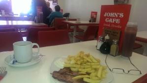 John's cafe [4]