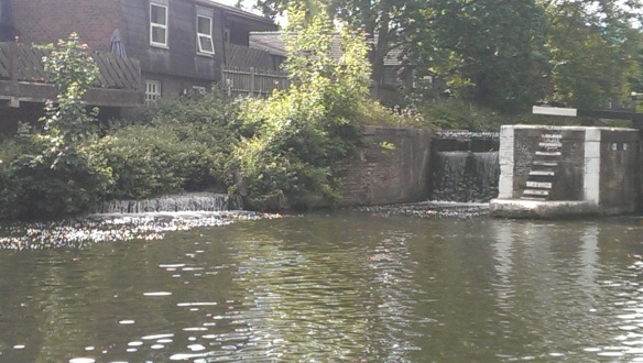 Regents canal [1]