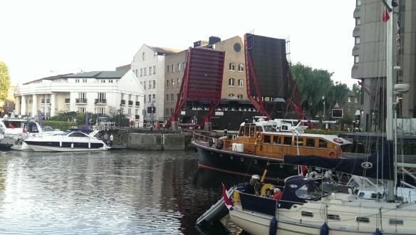 St Katherine's Dock [1]