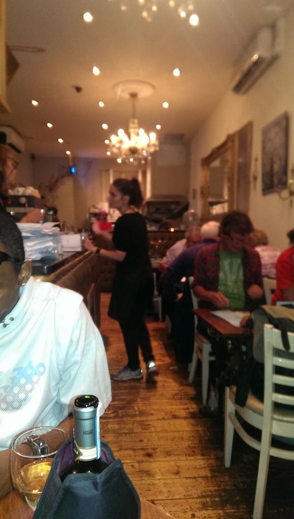 Cafe Citta [2]