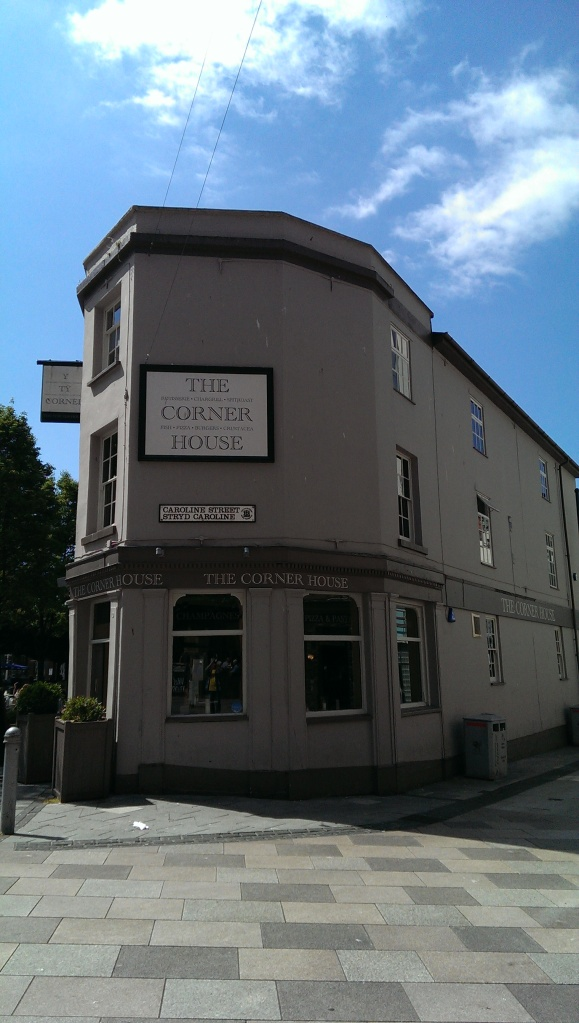 Corner House [4]