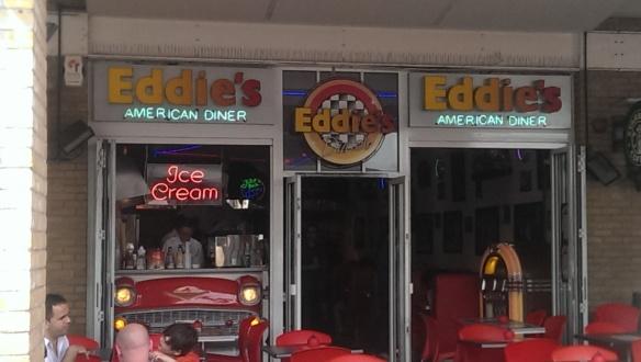 Eddies Diner