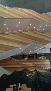 Inside Millenium Centre [1]