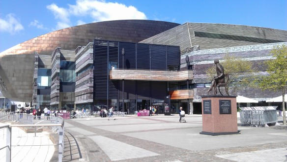 Millenium Centre 6