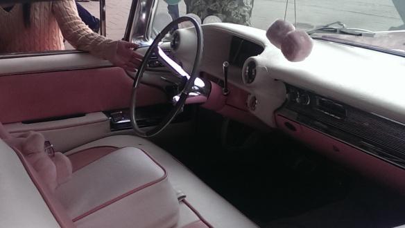 Pink Cadillac [4]