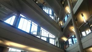 Inside library [4]