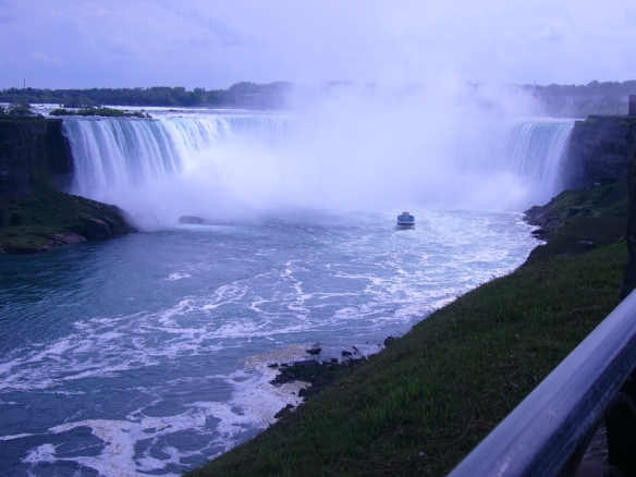 Canadian Falls 3