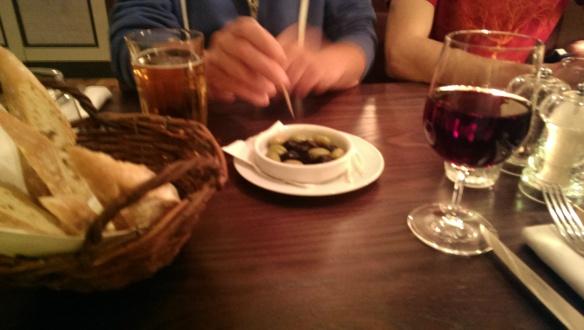 Cote Brasserie [3]