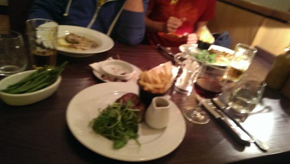 Cote Brasserie [4]