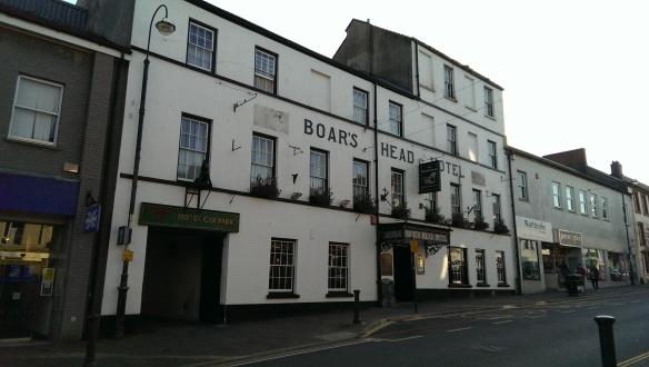 Boars Head [1]