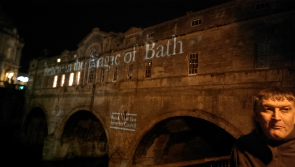 Magic of Bath