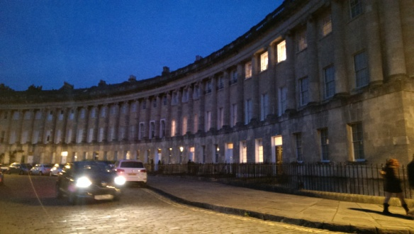 Royal Crescent [2]