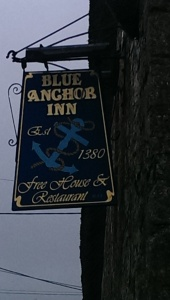 Blue Anchor [1]