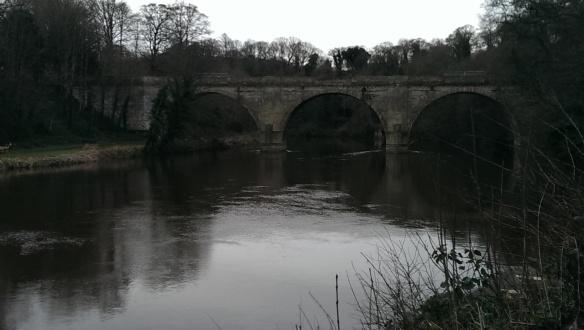 Prebend Bridge [2]